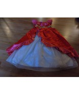 Size 11-12 Disney Store Princess Elena of Avalor Halloween Costume Dress... - $52.00