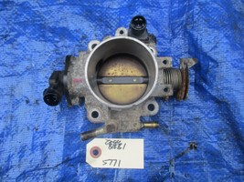 96-01 Acura Integra B18B1 throttle body assembly OEM engine motor LS GS RS - $99.99
