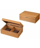 Wooden Storage box For STANDARD Size Chess Pieces - chess box STANDARD L... - $30.51