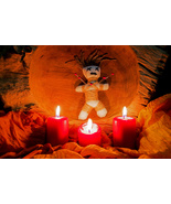 Banish Psychic Witch Spell When a Psychic Has Interfered With Your Relat... - $100.00