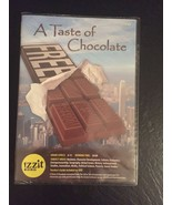 A Taste of Chocolate Business Training DVD  - $4.95