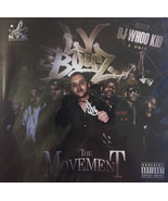 The Movement [Audio CD, Brand New] LV Boys - $79.89