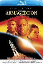 Armageddon [Blu-ray] (1998)