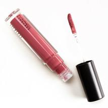 MAC Lipglass Lip Gloss SOAR Warm Plum Purple with Pearl Shimmer NIB - $22.50