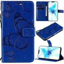 XYX LG Stylo 3 Case,LG Stylo 3 Wallet Case,[Big Butterflie] PU Leather W... - $9.76
