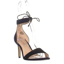 Nine West Idilson Ankle Strap Sandals, Black Multi, 10 US - $42.61