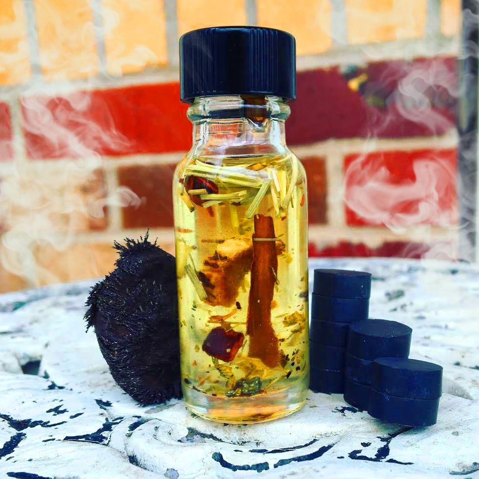 Primary image for Haunted 27X LOVE MAGNET ATTRACT CHOSEN ONE TO YOU OIL MAGICK WITCH CASSIA4
