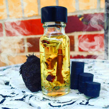 Haunted 27X Love Magnet Attract Chosen One To You Oil Magick Witch CASSIA4 - $23.00