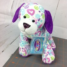 Webkinz Peace Out Puppy by Ganz  New with Sealed Code Tag attached - $9.95