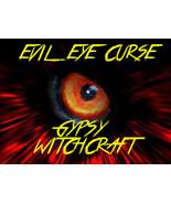 Revenge  spell, Evil Eye Curse, gypsy witchcraft to get you revenge, bla... - $47.77