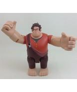 "Wreck It Ralph Talking Toy 12"" Wrecking Figure Thinkway Toys Disney Movi... - $29.36"