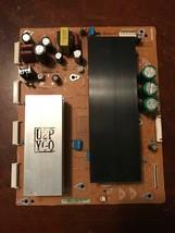 Samsung LJ92-01728C Y Main Board - $19.80