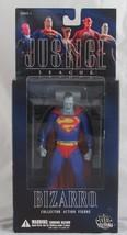 Justice League Bizarro Action Figure DC Direct Series 1  - $34.65