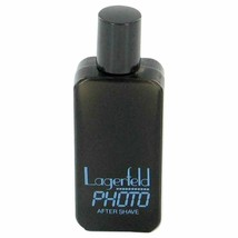 New Photo By Karl Lagerfeld After Shave 1 Oz 400589 - $23.54