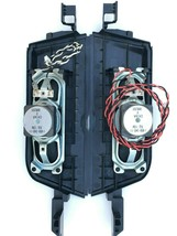 Sony Speaker Pair Set Pair KDL-40EX400  1-858-340-11 185834011 Replacement - $27.15 CAD