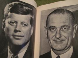 Vintage Original 1963 FOUR DARK DAYS Photo History of Kennedy Assasination - $11.57