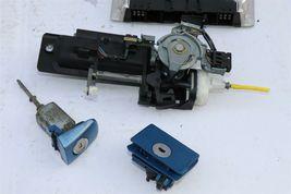 2001 MB SLK230 ECU ECM Skreem Module Ignition Switch Key Lock Manual Trans 6spd image 6