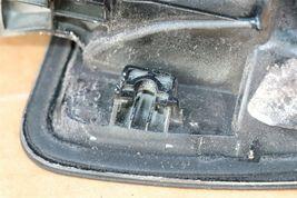 06-12 Nissan Armada Rear Hatch Tailgate Liftgate Trunk Exterior Door Handle G10 image 4
