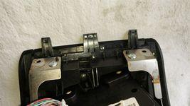 07-09 Nissan Sentra SE-R Spec-V Dash Stereo Surround Oil & G-Force Gauge Pod image 6