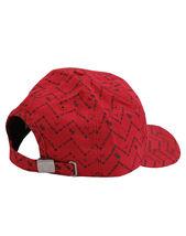 True Religion Men's Chevron Horseshoe Logo Baseball Sports Strapback Cap Hat image 4