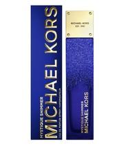 Michael Kors Mystique Shimmer Eau De Parfum Spray 3.4 Oz/100 Ml - $79.99