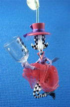 """DOLLY MAMA """"GRAB LIFE BY THE STEM"""" Ornament by Ashton-Drake Galleries - $12.16"""