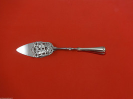 "Old French by Gorham Sterling Silver Pastry Tongs HHWS  9 7/8"" Custom Made - $93.20"