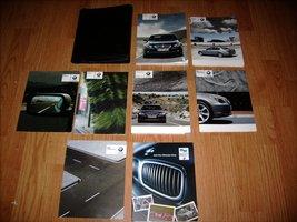 2007 BMW 528i 535i 550i 528xi 535xi Owners Manual [Paperback] [Jan 01, 2... - $88.31