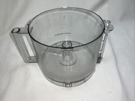 Cuisinart Food Processor Work Bowl for Tritan DLC-7 & DFP-14, DLC-005AGT... - $44.54
