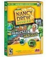 Nancy Drew Dossier: Resorting to Danger (PC, 2009) - $9.89