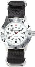 Men`s Russian military mechanical watch. VOSTOK KOMANDIRSKIE. 350752 К35 - $59.55