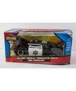 JADA - 1951 Mercury Highway Patrol - Police Car #15 - 1:24 - New - $22.22