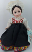 """Madame Alexander MA Norway Doll 8"""" #584 VGC+ with BOX and TAG - $17.95"""