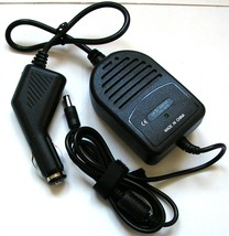 New OEM 15V 5A (6.3x3.0) Car Charger Adapter for Toshiba - $5.99