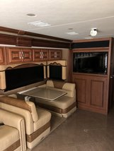 2013 Fleetwood Discovery 42A For Sale In Brevard, NC 28712 image 4