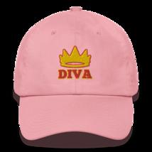 The Kid Laroi Hat / Diva Hat / The Kid Laroi Dad hat image 12