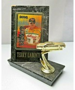 Rare Vintage Terry Labonte Trophy Stand Collection - $38.00