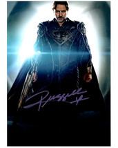 RUSSELL CROWE  Authentic Original  SIGNED AUTOGRAPHED PHOTO W/COA 560 - $75.00