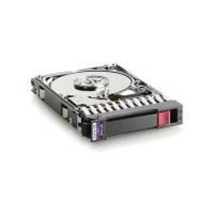 HP 507127-B21 300 GB SAS Hot-Swap Drive - 2.5-inch - 10,000 RPM - Dual-Port - $73.09