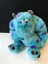 Monsters Inc Sully Disney Collection Plush Doll Pixar Plush Stuffed Anim... - $19.75