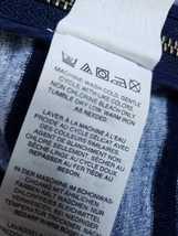 J.Crew Women XS Dress Striped Side Zip Tshirt Cotton Long Sleeve Casual image 7