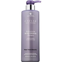 Alterna Caviar Anti-Aging Restructuring Bond Repair Shampoo 16.5oz - $32.39