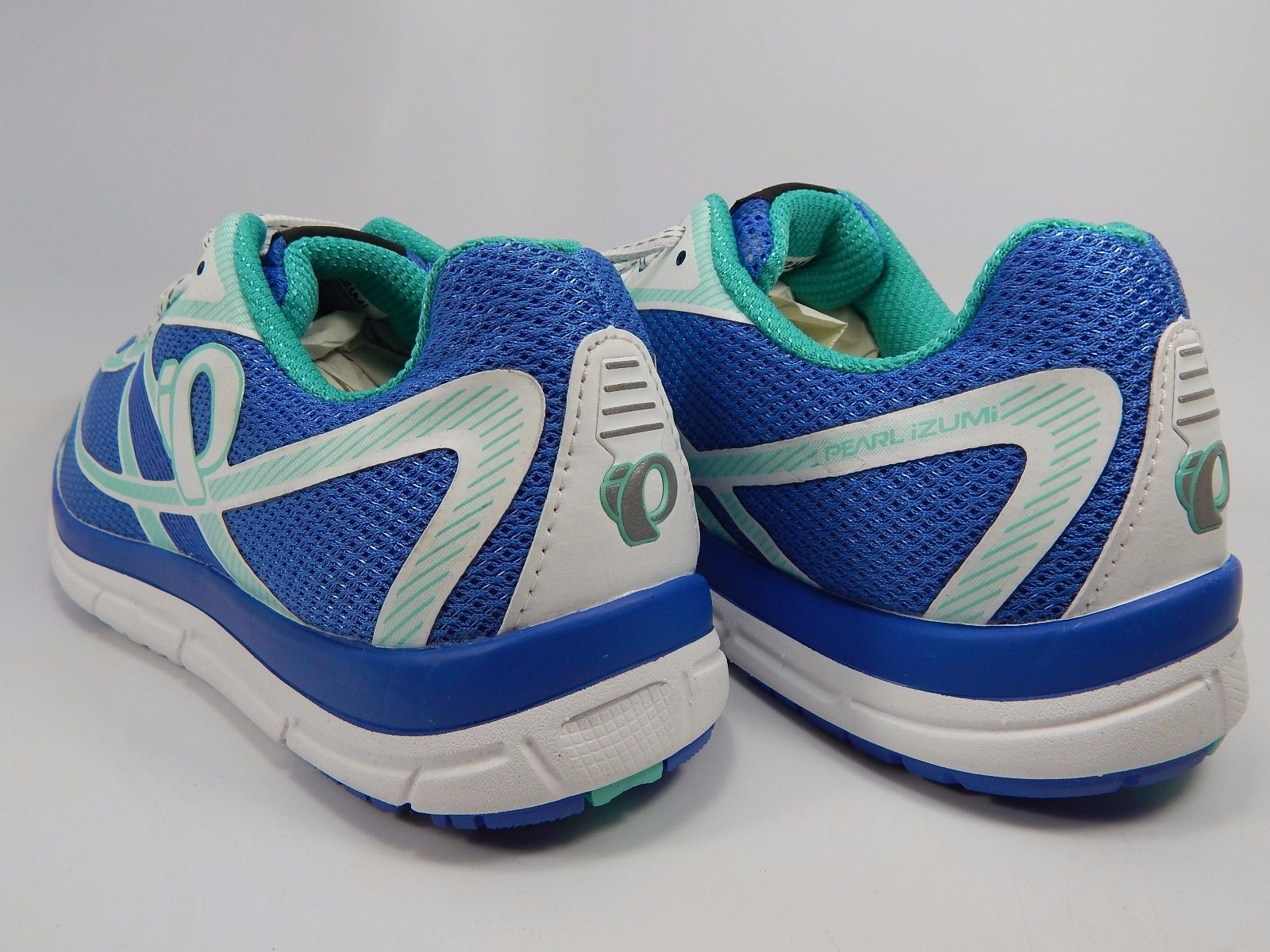 Pearl Izumi EM Road M 2 v 3 Women's Running Shoes Size US 10 M (B) EU 42 Blue