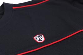Men's Lightweight Work Out Gym Knit Shirt Outdoor Fitness Sports Jersey T-Shirt image 7