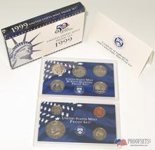 1999 S Proof Set in Original US Government Packaging  - $29.95