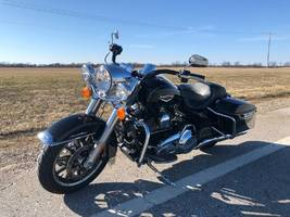 2016 Harley-Davidson ROAD KING For Sale in Richland, Michigan 49083 image 3