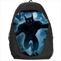backpack school bag wolverine werewolf - $39.79
