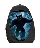 backpack school bag wolverine werewolf - $39.79