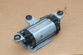 97-06 Porsche 987 Boxster Covertible Top Transmission Motor Drive image 1