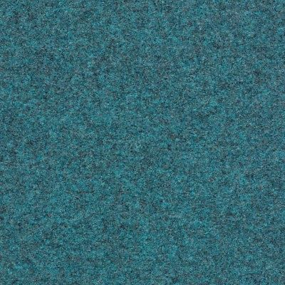 1/2 yd Maharam Upholstery Fabric Divina MD Wool Blue 466150–843 AD